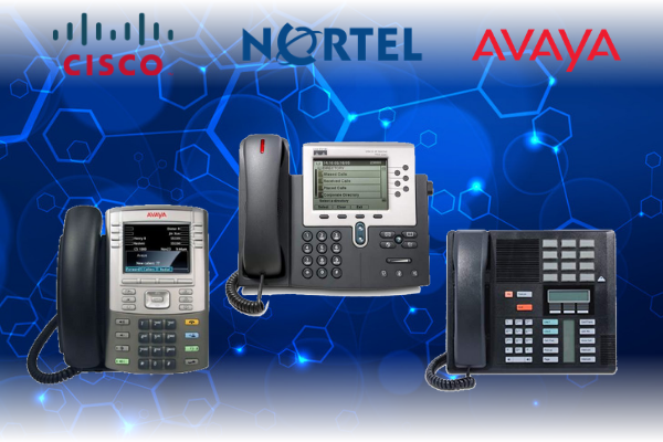 refurbished ip phones